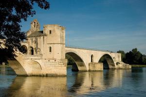Escapade Avignon