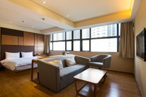 JI Hotel Changzhou South Tongjiang Road