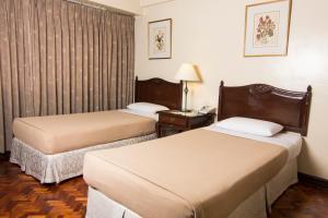 The COPA Businessman's Hotel