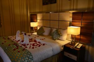 Rehab Al Nour Hotel