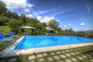Tuscany Villa Bagnoro