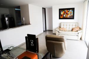 Apartamento Conjunto Residencial Gaira