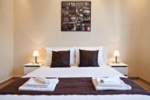 Feel Belgrade Bohemian Apartment
