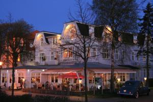 Hotel Strandperle