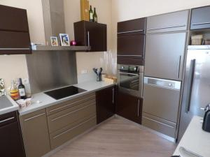 Appartement Nansouty