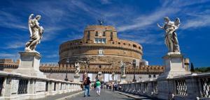 Il Sanpietrino di Roma