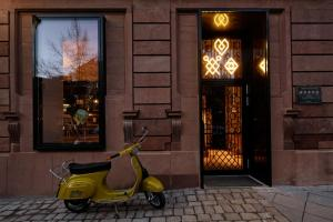 hotel libertine lindenberg deutschland frankfurt am main. Black Bedroom Furniture Sets. Home Design Ideas