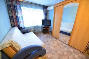 Apartment On Amurskiy Bulvar 35
