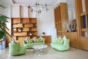 Foshan Baolong International Hotel
