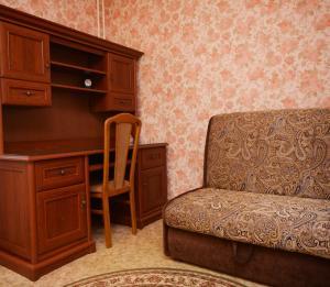 Apartments na Krasnoy Ploshady