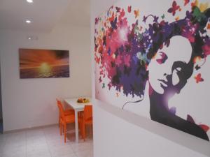 Casa Vacanze Vialucana256