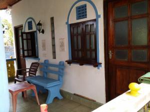 Rotas House