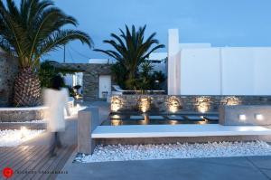 photos close a hotel mykonos
