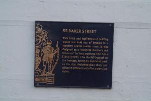 1 Bank Street