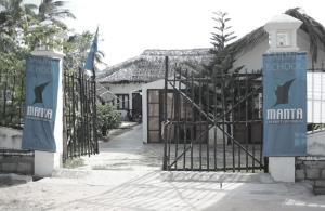 MANTA Sail Training Centre