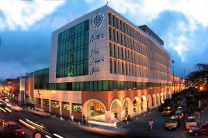Hotel Fray Junipero Serra