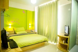 W Theme Apartment