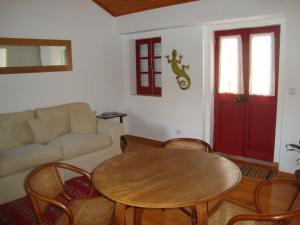 Casa Manuel Liverio