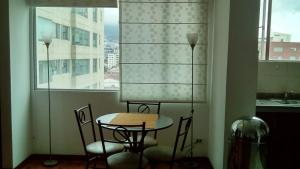 Flat to rent in Quito