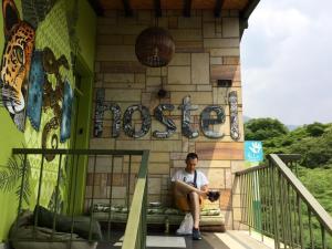 (Samán Hostel Medellín)