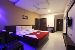 Hotel Galaxy Inn Ahmedabad
