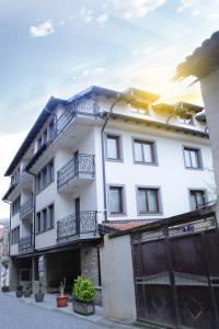 Hotel Centrum Prizren