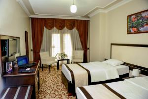 Teona Hotel