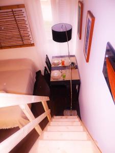 Ippolito Apartment