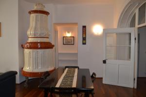 Guesthouse Bauzanum Streiter