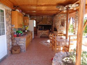 Traditional Greek House vacation home nadia's traditional greek house, anavyssos, greece