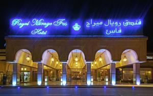 (Royal Mirage Fes Hotel)