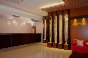 Hotel Grand Praba Lampung