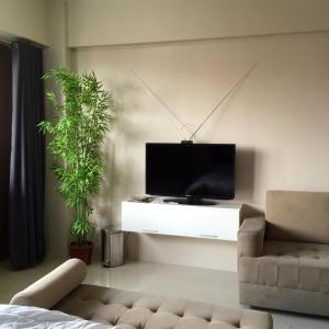 One Palm Tree Villa