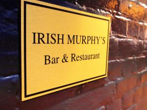 Irish Murphy's Hostel