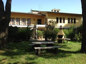 Villa Quattro Mori