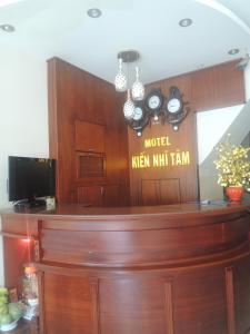 (Kien Nhi Tam Motel)
