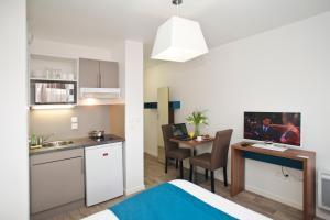 Appart'Hotel Odalys Blamont