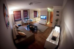 卡里阔斯卡公寓 (Apartament Karlikowska)