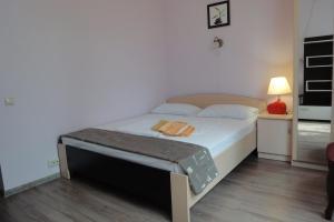 Apartment U Morya