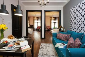 Boutique Apartments 360º - Apartment President