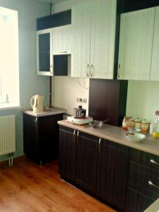 Apartment Bazhenova 13