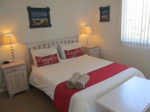 Point Village Accommodation - Hennie Top
