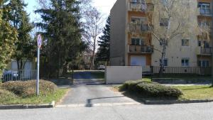 Heviz Asl Apartments