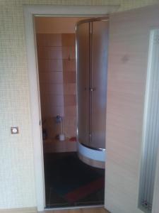 Apartment on Belorusskaya