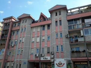 Enjoy Belgrade Apartment