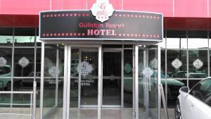 Gulistan Resort Hotel