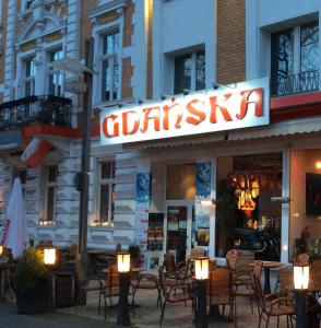 Hotelik Gdanska
