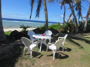 Herons Reef Holiday Apartments