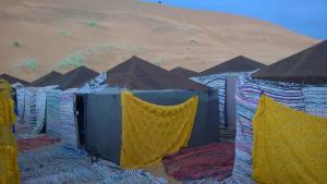 Erg Chebbi Dunes Camp