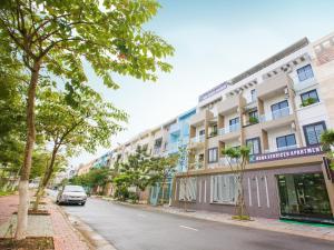 HaNa Aparthotel Bac Ninh